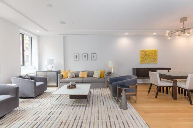 451 Marlborough Street Residence E, Boston, MA 02115 (MLS #72518079) :: The Gillach Group