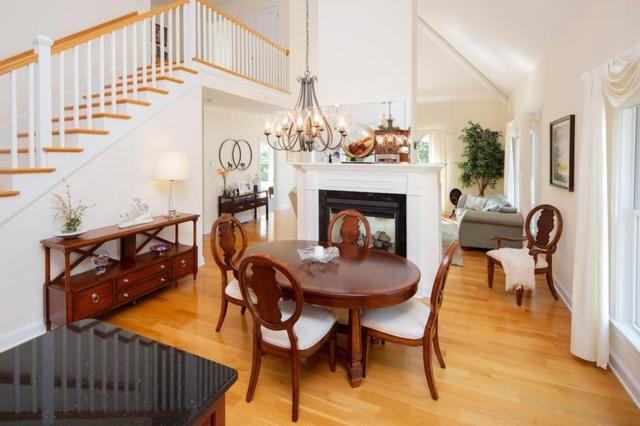11 Aberdeen #11, Plymouth, MA 02360 (MLS #72518095) :: Primary National Residential Brokerage