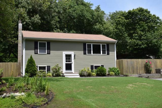 14 White Pine Ave, Wareham, MA 02576 (MLS #72518150) :: Exit Realty