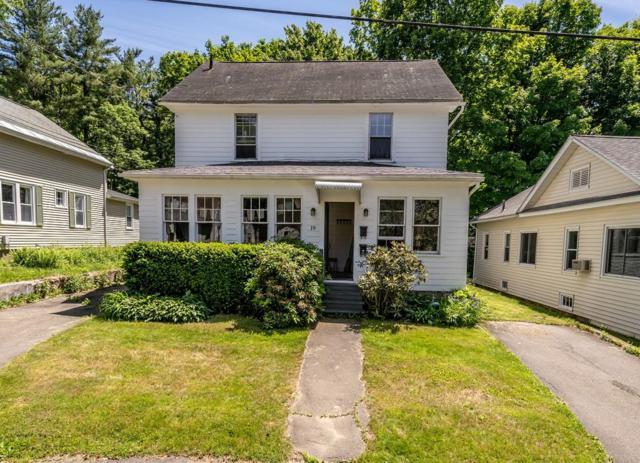19 Powell St, Northampton, MA 01062 (MLS #72518167) :: NRG Real Estate Services, Inc.