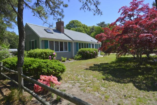 182 Silver Leaf, Yarmouth, MA 02673 (MLS #72518183) :: Trust Realty One