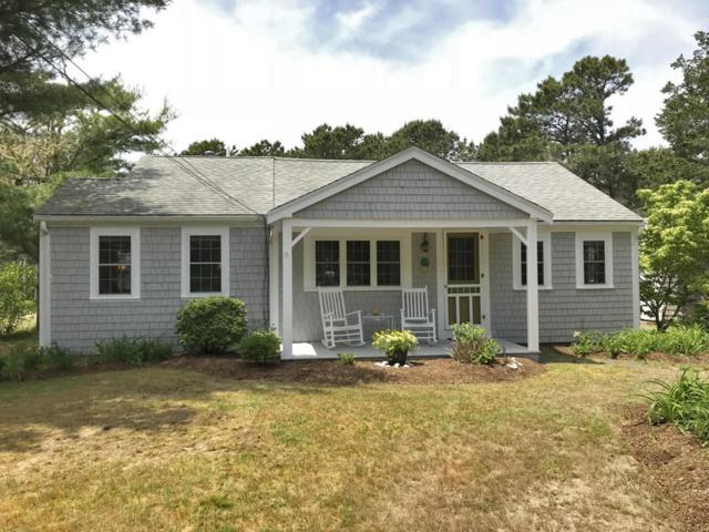 22 Trotters Ln, Dennis, MA 02670 (MLS #72518197) :: Primary National Residential Brokerage
