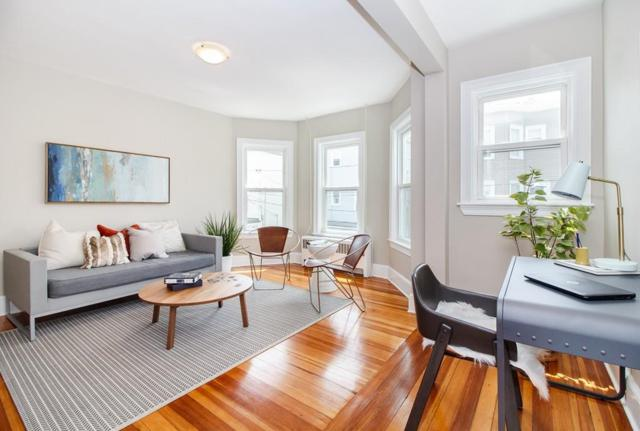 1 Speridakis Terrace #2, Cambridge, MA 02139 (MLS #72518206) :: The Gillach Group
