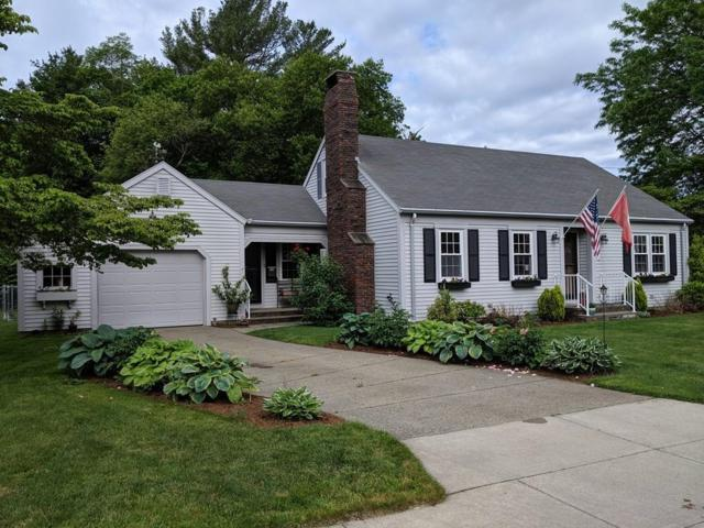 3747 Acushnet Ave, New Bedford, MA 02745 (MLS #72518277) :: DNA Realty Group