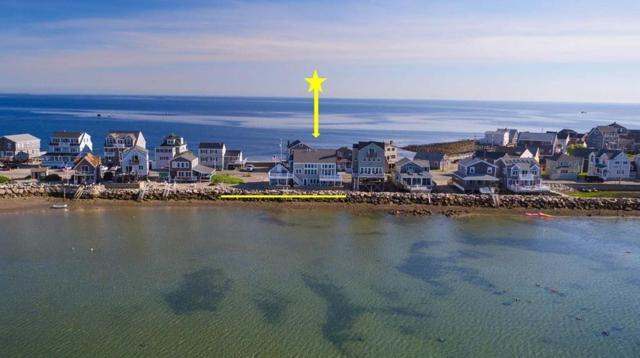 26 Lighthouse Road, Scituate, MA 02066 (MLS #72518282) :: The Russell Realty Group