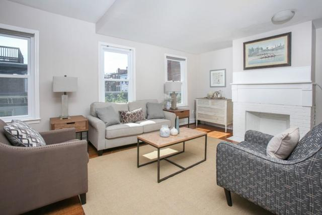 64 Sullivan St #3, Boston, MA 02129 (MLS #72518324) :: The Russell Realty Group