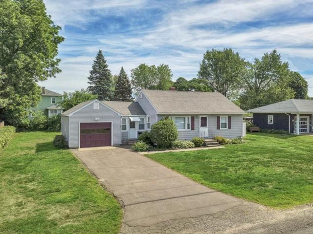 28 Dillon Street, Chicopee, MA 01013 (MLS #72518371) :: NRG Real Estate Services, Inc.