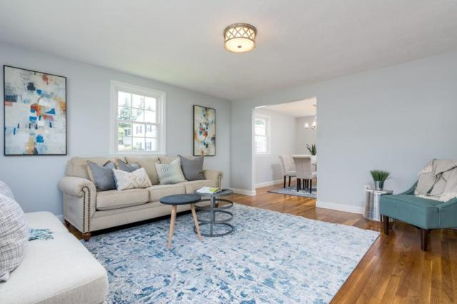 164 Warren Street #164, Watertown, MA 02472 (MLS #72518393) :: Lauren Holleran & Team