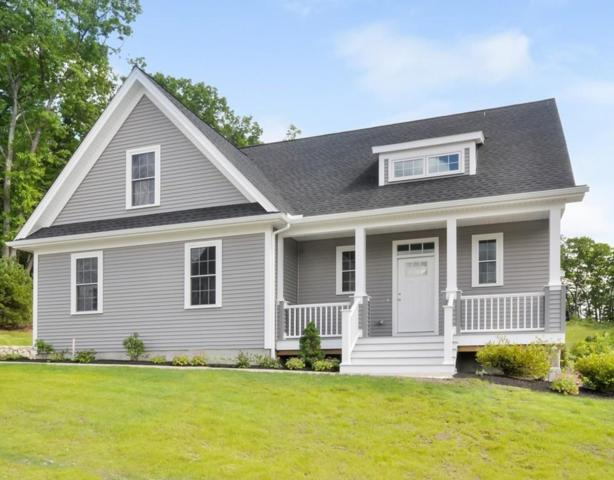 135 Black Horse Place #11, Concord, MA 01742 (MLS #72518419) :: Apple Country Team of Keller Williams Realty