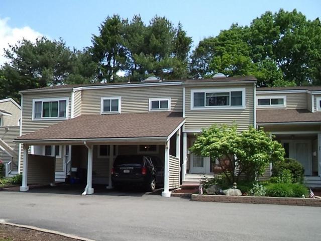 144 Pleasant Street #20, Walpole, MA 02032 (MLS #72518430) :: RE/MAX Vantage