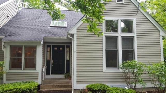 30 Brewster Ln #30, Acton, MA 01720 (MLS #72518435) :: Apple Country Team of Keller Williams Realty