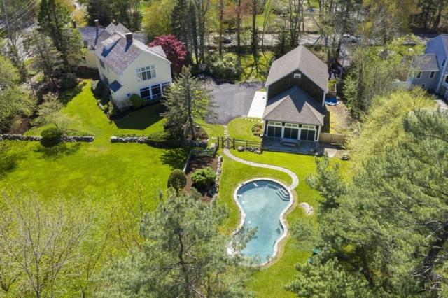 10 Summer Street, Norwell, MA 02061 (MLS #72518437) :: Apple Country Team of Keller Williams Realty