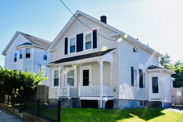 20 Loveday St, Providence, RI 02908 (MLS #72518452) :: Trust Realty One