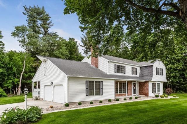 4 Old Farm Road, Wilbraham, MA 01095 (MLS #72518458) :: NRG Real Estate Services, Inc.