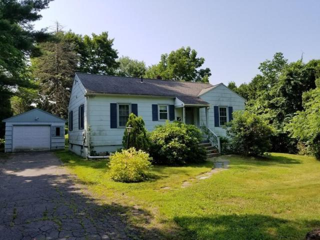 340 Amity St, Amherst, MA 01002 (MLS #72518483) :: Kinlin Grover Real Estate