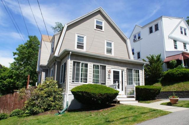 286 Highland Ave, Quincy, MA 02170 (MLS #72518508) :: DNA Realty Group