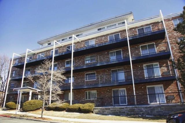 44 Lexington Avenue #37, Gloucester, MA 01930 (MLS #72518538) :: DNA Realty Group