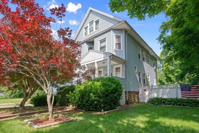 157-159 Colburn Street, Dedham, MA 02026 (MLS #72518634) :: Exit Realty