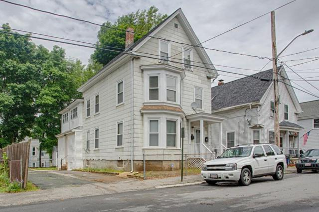 3 Dexter St, Haverhill, MA 01830 (MLS #72518646) :: Trust Realty One