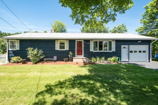 14 Bedford Dr., Grafton, MA 01536 (MLS #72518663) :: DNA Realty Group