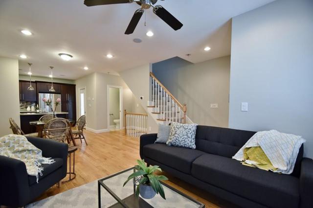 6 Dixfield St, Boston, MA 02127 (MLS #72518670) :: Driggin Realty Group