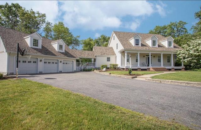 59 Anna Court, Seekonk, MA 02771 (MLS #72518678) :: Charlesgate Realty Group