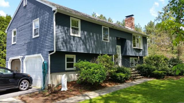 127 Woodland Rd, Southborough, MA 01772 (MLS #72518690) :: The Russell Realty Group