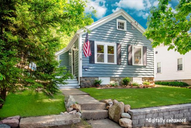 9 Cass Ave, Dedham, MA 02026 (MLS #72518698) :: Exit Realty