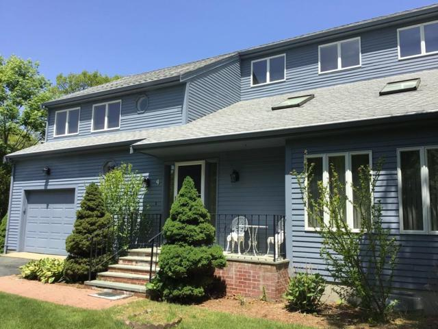 4 Jannor Way, Yarmouth, MA 02673 (MLS #72518704) :: The Russell Realty Group