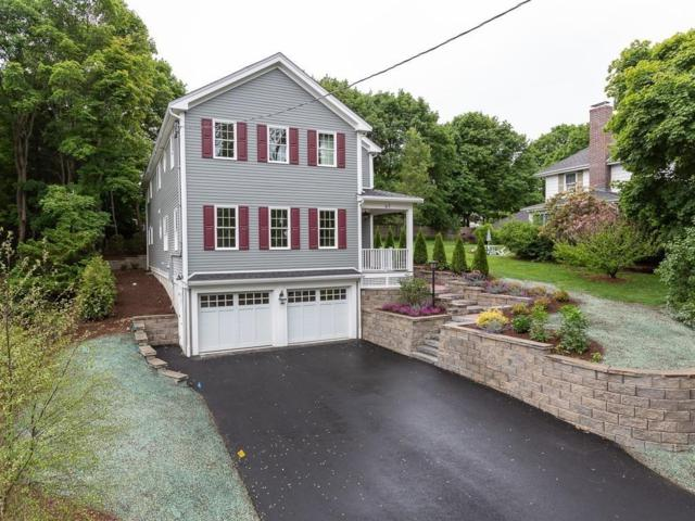 67 Farmcrest Ave, Lexington, MA 02421 (MLS #72518710) :: Kinlin Grover Real Estate