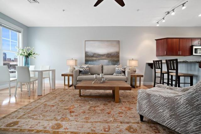 550 Dorchester Ave #550, Boston, MA 02127 (MLS #72518729) :: Driggin Realty Group