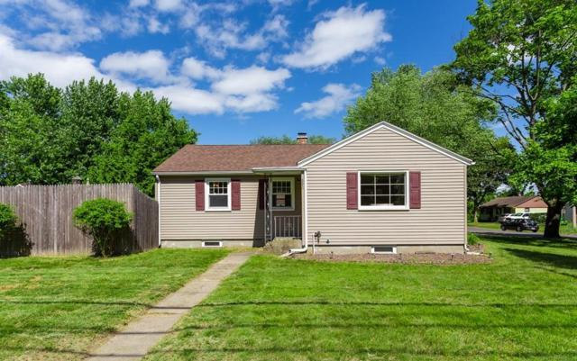501 Granby Rd, Chicopee, MA 01013 (MLS #72518749) :: NRG Real Estate Services, Inc.