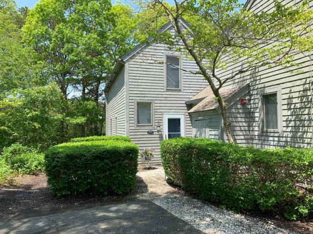 39 Mashie Cir A, Mashpee, MA 02649 (MLS #72518774) :: The Russell Realty Group