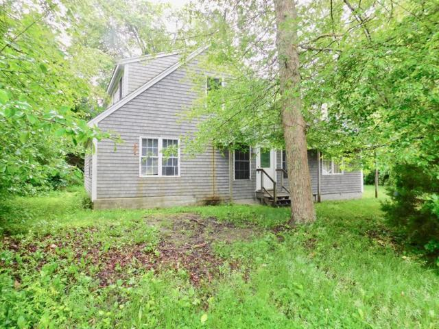 40 Standish Ave W, Kingston, MA 02364 (MLS #72518836) :: Exit Realty
