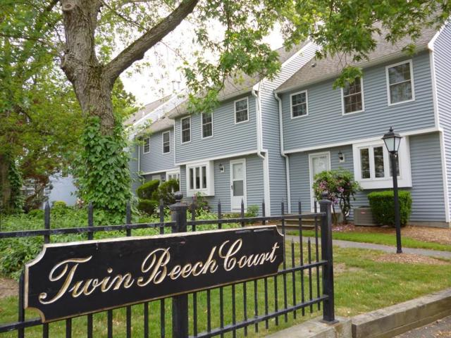 140 N Main St 2C, Attleboro, MA 02703 (MLS #72518842) :: Kinlin Grover Real Estate