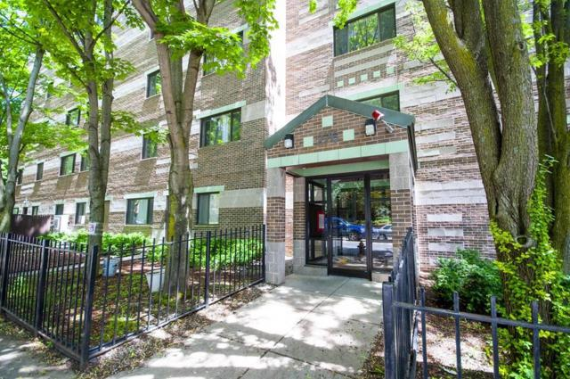 276 Chestnut Hill Ave #8, Boston, MA 02135 (MLS #72518849) :: The Russell Realty Group