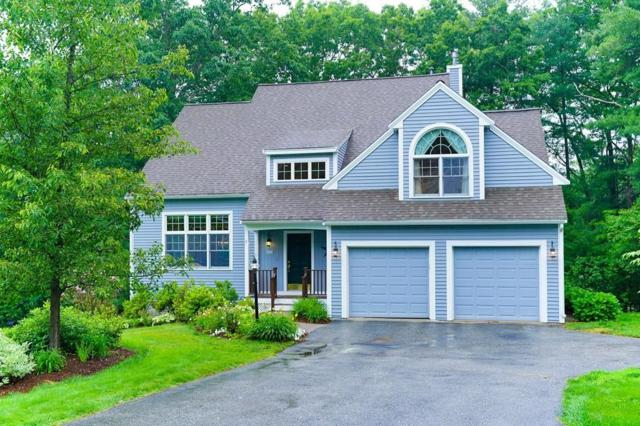 3 Brimstone Ln #3, Acton, MA 01720 (MLS #72518864) :: Trust Realty One