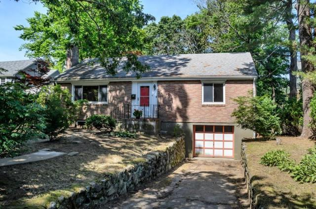 135 Waban Hill Road North, Newton, MA 02467 (MLS #72518865) :: Vanguard Realty