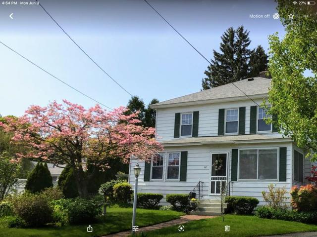 42 Knowlton Ave, Shrewsbury, MA 01545 (MLS #72518879) :: The Russell Realty Group
