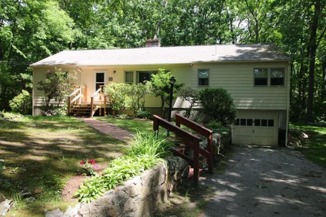 18 School St, Boxford, MA 01921 (MLS #72518901) :: The Russell Realty Group