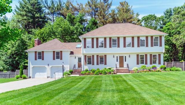 24 Inwood Ln, Andover, MA 01810 (MLS #72518942) :: Kinlin Grover Real Estate