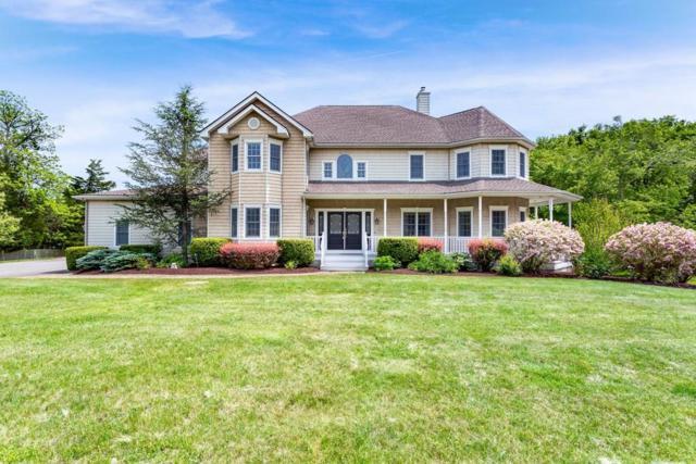 18 Melissa Lynn Dr., Dartmouth, MA 02747 (MLS #72518945) :: Welchman Torrey Real Estate Group