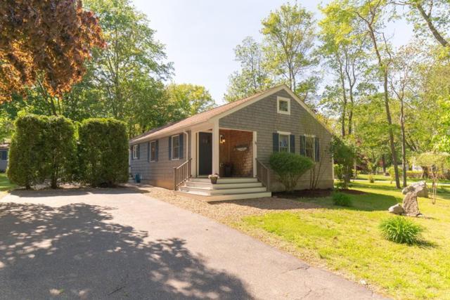 23 Wild Rose Ln, Hampton, NH 03842 (MLS #72519052) :: Kinlin Grover Real Estate