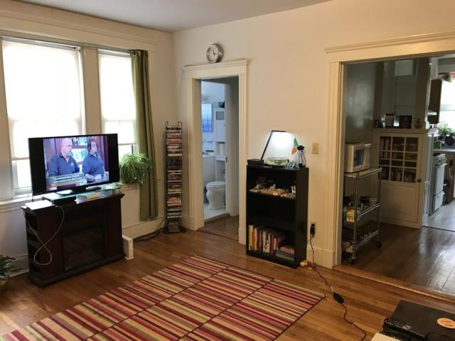 1 Craigie Street #36, Cambridge, MA 02138 (MLS #72519124) :: AdoEma Realty