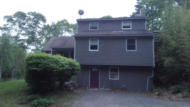 155 Scarlet Dr, Plymouth, MA 02360 (MLS #72519137) :: The Russell Realty Group