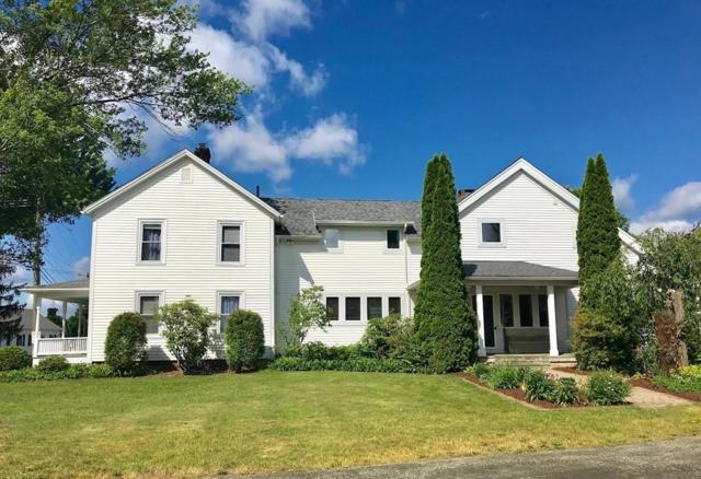 20 Rocky Hill Rd, Hadley, MA 01035 (MLS #72519143) :: Apple Country Team of Keller Williams Realty