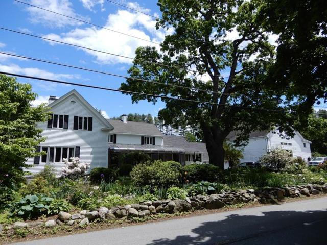 34 Elm St, Chelmsford, MA 01824 (MLS #72519152) :: The Russell Realty Group