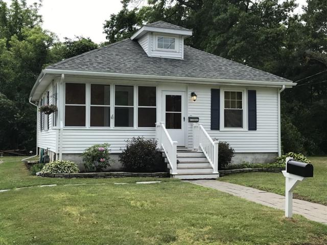 213 Forest Ave, Seekonk, MA 02771 (MLS #72519200) :: DNA Realty Group