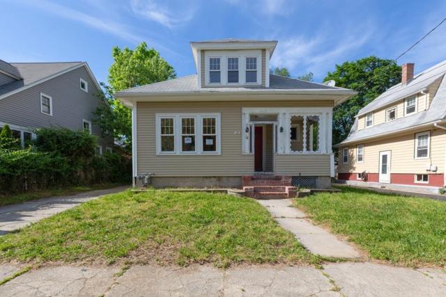 73 Moorland Ave, Cranston, RI 02905 (MLS #72519245) :: Westcott Properties