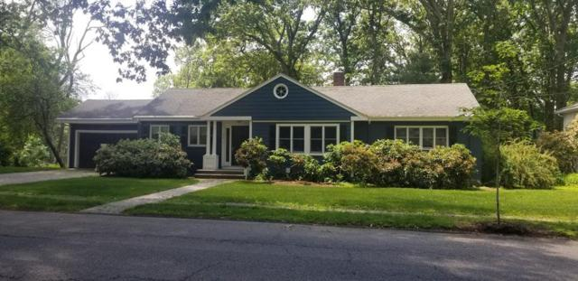 370 Woodland Rd, Brookline, MA 02467 (MLS #72519250) :: Vanguard Realty